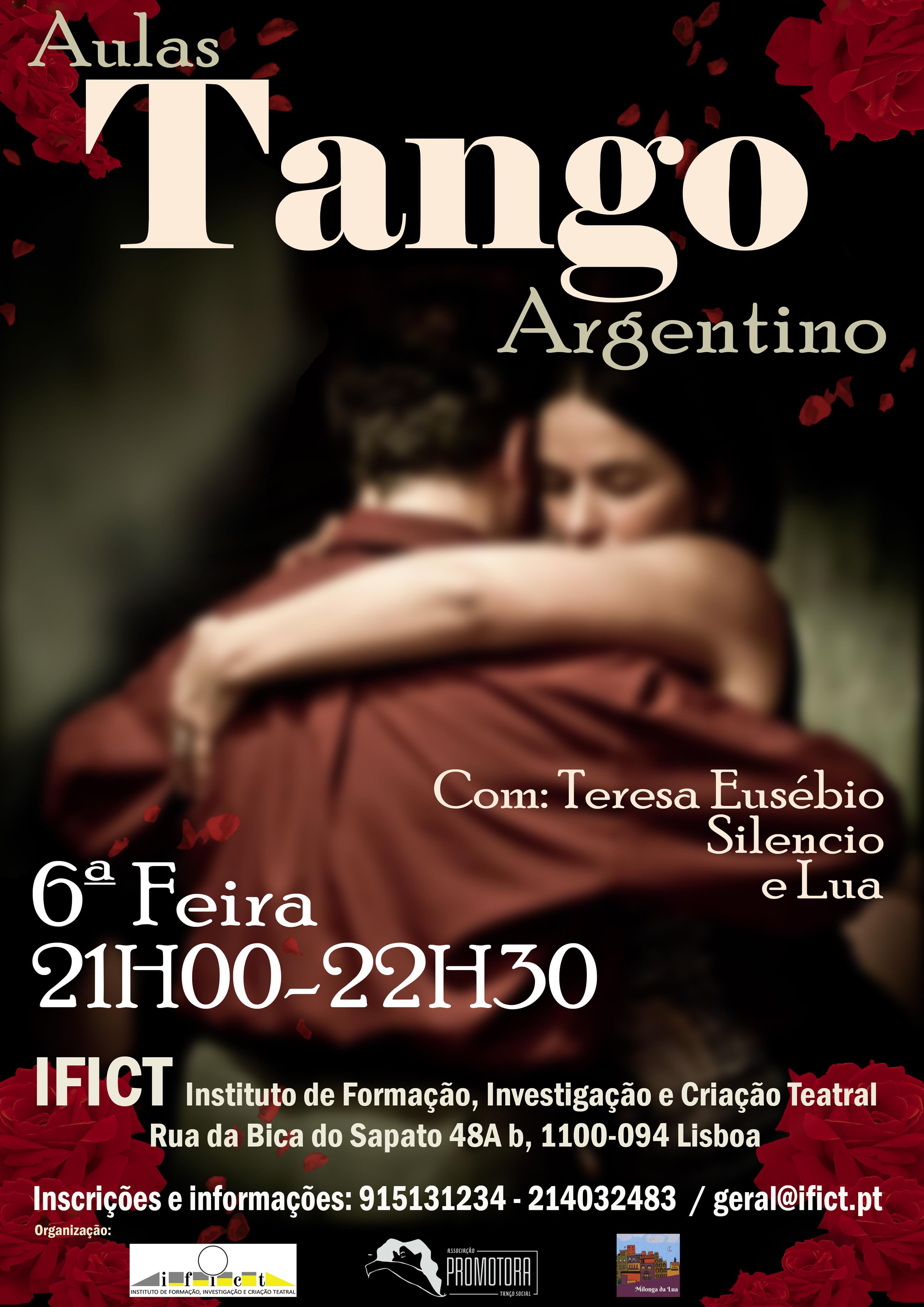 aulas Tango set19